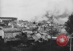 Image of American artillery in action World War 1 European Theater, 1918, second 18 stock footage video 65675051029