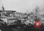 Image of American artillery in action World War 1 European Theater, 1918, second 20 stock footage video 65675051029