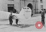 Image of Spirit of Saint Louis monoplane United States USA, 1927, second 20 stock footage video 65675051039