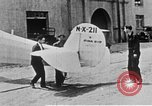Image of Spirit of Saint Louis monoplane United States USA, 1927, second 21 stock footage video 65675051039