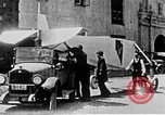 Image of Spirit of Saint Louis monoplane United States USA, 1927, second 22 stock footage video 65675051039