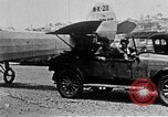 Image of Spirit of Saint Louis monoplane United States USA, 1927, second 35 stock footage video 65675051039