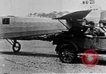 Image of Spirit of Saint Louis monoplane United States USA, 1927, second 36 stock footage video 65675051039