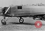 Image of Spirit of Saint Louis monoplane United States USA, 1927, second 38 stock footage video 65675051039