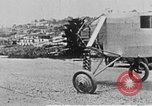 Image of Spirit of Saint Louis monoplane United States USA, 1927, second 40 stock footage video 65675051039