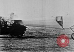 Image of Spirit of Saint Louis monoplane United States USA, 1927, second 45 stock footage video 65675051039
