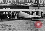 Image of Spirit of Saint Louis monoplane United States USA, 1927, second 55 stock footage video 65675051039