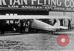 Image of Spirit of Saint Louis monoplane United States USA, 1927, second 56 stock footage video 65675051039