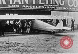 Image of Spirit of Saint Louis monoplane United States USA, 1927, second 57 stock footage video 65675051039