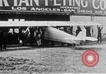 Image of Spirit of Saint Louis monoplane United States USA, 1927, second 59 stock footage video 65675051039