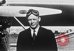 Image of Spirit of Saint Louis monoplane United States USA, 1926, second 13 stock footage video 65675051040
