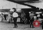 Image of Spirit of Saint Louis monoplane United States USA, 1926, second 21 stock footage video 65675051040
