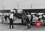Image of Spirit of Saint Louis monoplane United States USA, 1926, second 24 stock footage video 65675051040