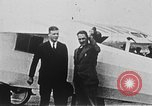 Image of Spirit of Saint Louis monoplane United States USA, 1926, second 43 stock footage video 65675051040