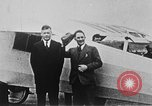 Image of Spirit of Saint Louis monoplane United States USA, 1926, second 45 stock footage video 65675051040