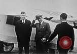 Image of Spirit of Saint Louis monoplane United States USA, 1926, second 47 stock footage video 65675051040