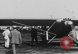 Image of Spirit of Saint Louis monoplane United States USA, 1926, second 58 stock footage video 65675051040