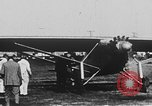 Image of Spirit of Saint Louis monoplane United States USA, 1926, second 59 stock footage video 65675051040