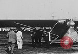 Image of Spirit of Saint Louis monoplane United States USA, 1926, second 60 stock footage video 65675051040