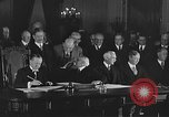 Image of John Calvin Coolidge United States USA, 1929, second 30 stock footage video 65675051045