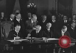 Image of John Calvin Coolidge United States USA, 1929, second 31 stock footage video 65675051045