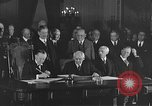 Image of John Calvin Coolidge United States USA, 1929, second 34 stock footage video 65675051045