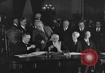 Image of John Calvin Coolidge United States USA, 1929, second 53 stock footage video 65675051045
