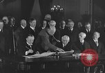Image of John Calvin Coolidge United States USA, 1929, second 55 stock footage video 65675051045