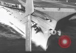 Image of USS Lexington United States USA, 1934, second 62 stock footage video 65675051050