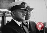 Image of John Calvin Coolidge Virginia Capes United States USA, 1927, second 21 stock footage video 65675051051