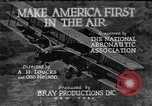 Image of development of air power United States USA, 1925, second 3 stock footage video 65675051054