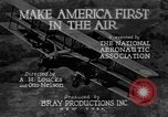 Image of development of air power United States USA, 1925, second 13 stock footage video 65675051054