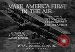 Image of development of air power United States USA, 1925, second 16 stock footage video 65675051054
