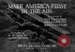 Image of development of air power United States USA, 1925, second 17 stock footage video 65675051054