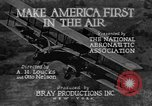 Image of development of air power United States USA, 1925, second 19 stock footage video 65675051054