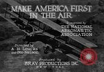 Image of development of air power United States USA, 1925, second 20 stock footage video 65675051054