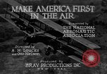 Image of development of air power United States USA, 1925, second 21 stock footage video 65675051054