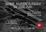 Image of development of air power United States USA, 1925, second 22 stock footage video 65675051054