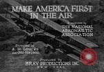 Image of development of air power United States USA, 1925, second 23 stock footage video 65675051054