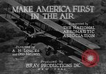 Image of development of air power United States USA, 1925, second 24 stock footage video 65675051054