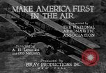 Image of development of air power United States USA, 1925, second 25 stock footage video 65675051054