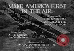 Image of development of air power United States USA, 1925, second 26 stock footage video 65675051054