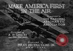Image of development of air power United States USA, 1925, second 27 stock footage video 65675051054