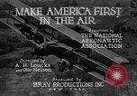 Image of development of air power United States USA, 1925, second 28 stock footage video 65675051054