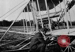 Image of Wilbur Wright France, 1908, second 28 stock footage video 65675051057