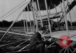 Image of Wilbur Wright France, 1908, second 29 stock footage video 65675051057