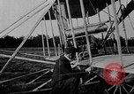 Image of Wilbur Wright France, 1908, second 30 stock footage video 65675051057