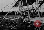 Image of Wilbur Wright France, 1908, second 31 stock footage video 65675051057