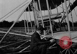 Image of Wilbur Wright France, 1908, second 32 stock footage video 65675051057