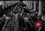 Image of US aircraft factory United States USA, 1918, second 29 stock footage video 65675051066